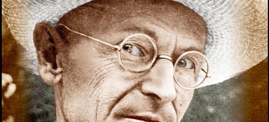 Come Hermann Hesse divenne Hermann Hesse