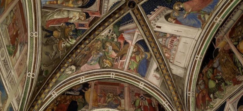 A Porte Aperte | Visite ai Palazzi storici di Foligno