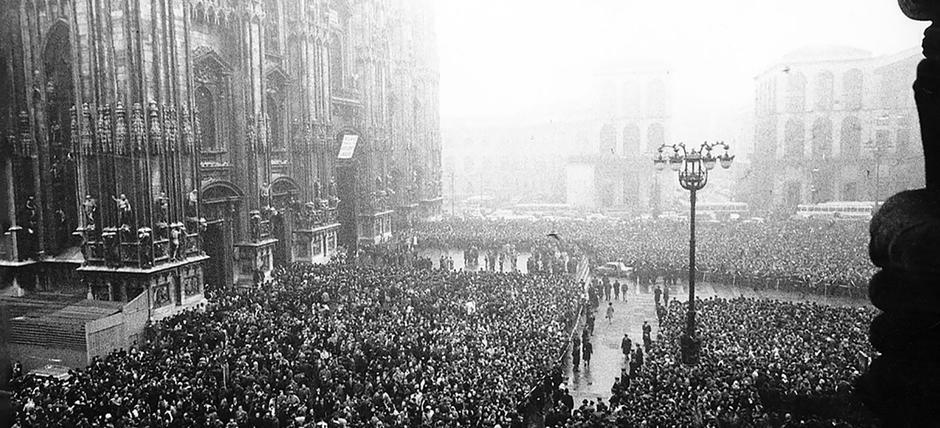 Da Piazza Fontana a Giuseppe Pinelli. I morti innocenti, i carnefici spietati di 50 anni fa e lo Stato