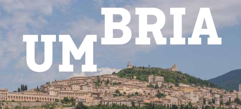 Umbria Experience. Taste it