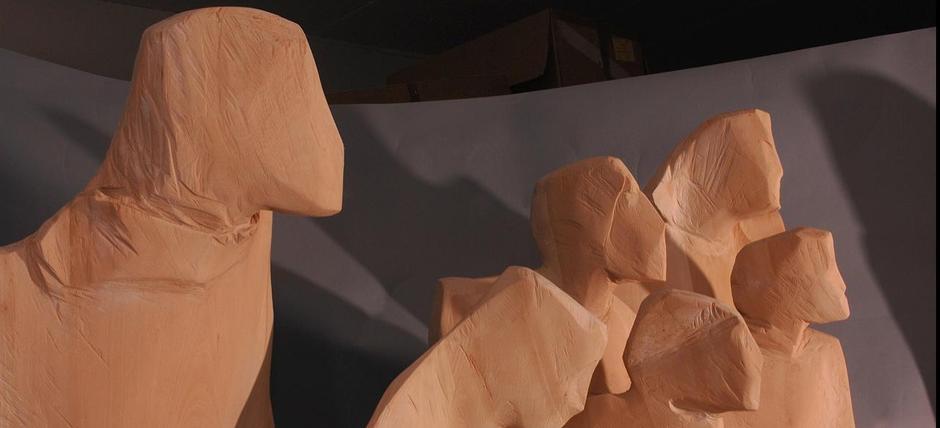 Natività. L'arte del presepe della Val Gardena