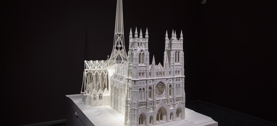 """Santiago Calatrava """"Nella luce di Napoli"""""""