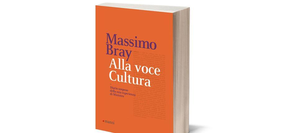 Alla Voce Cultura. Incontri sul valore della cultura nella società contemporanea