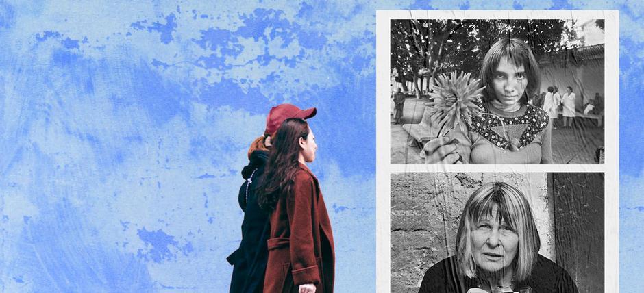 Incontri Collettiva. Goffredo Fofi incontra Letizia Battaglia. I manicomi a 40 anni dalla morte di Franco Basaglia
