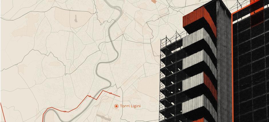 RISCATTI DI CITTÀ | La rigenerazione urbana a Roma