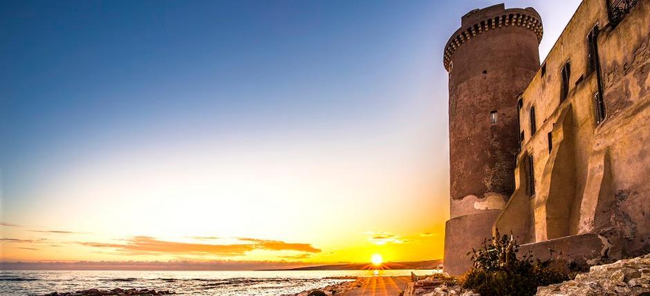 San Valentino al Castello di Santa Severa
