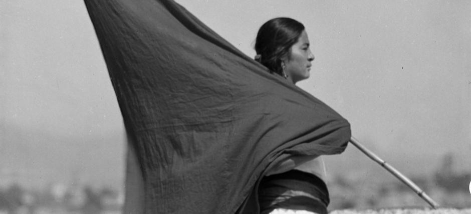 Tina Modotti. L'eros della rivoluzione | Roma Fotografia 2020 Eros