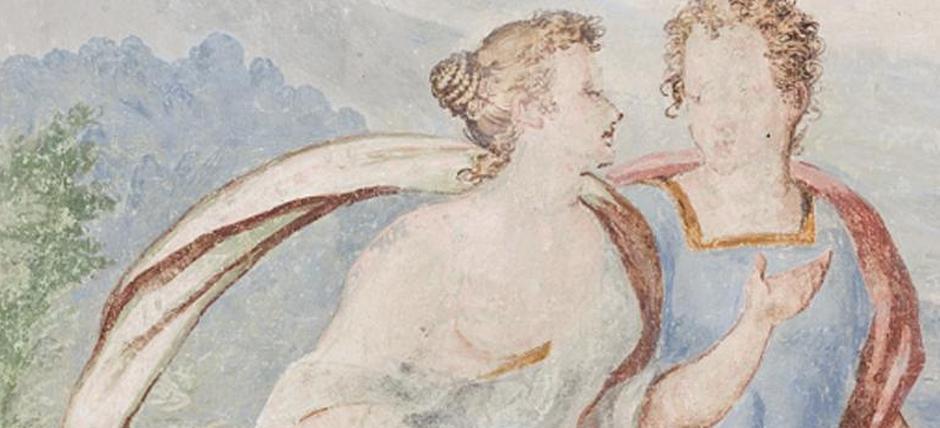 San Valentino al Museo di Villa Bassi