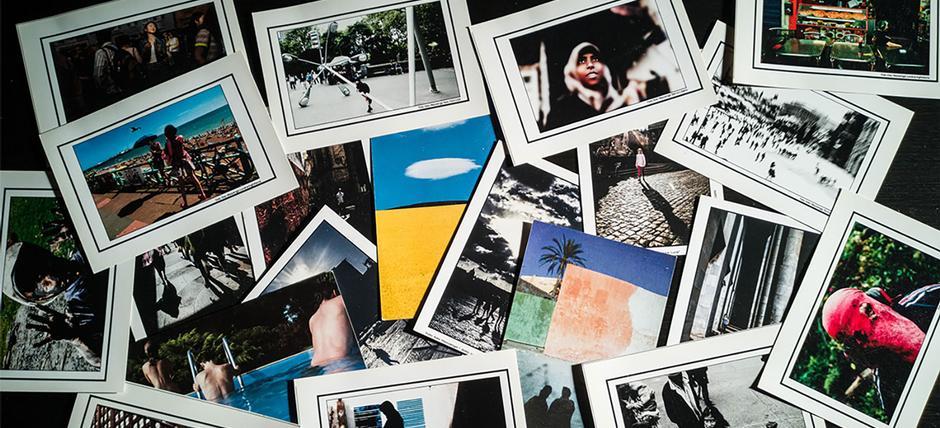 Roma Fotografia 2020: EROS Talk | Lettura Portfolio