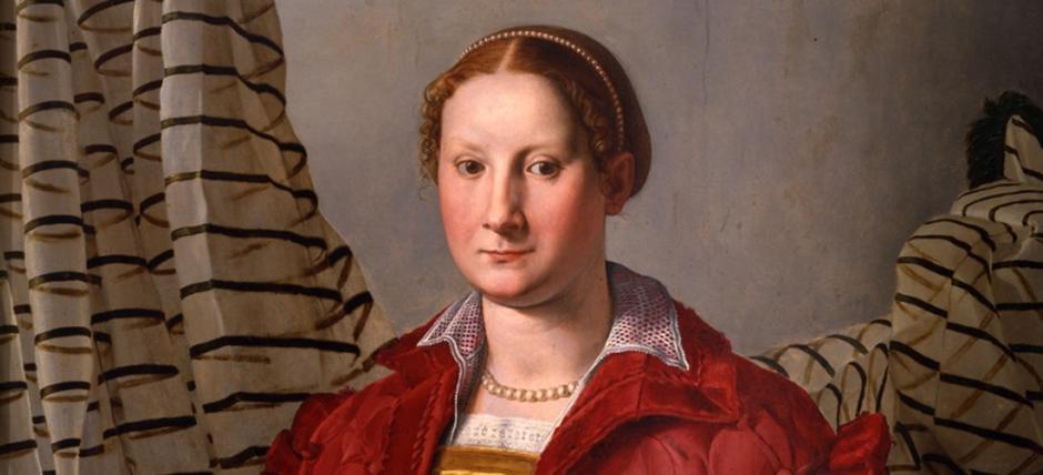Un racconto in Galleria: donna e donne nell'arte