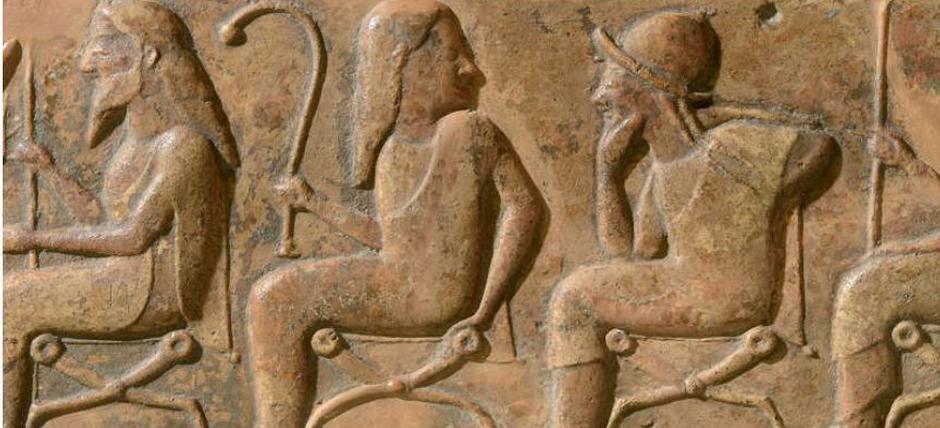 Gli Etruschi e il MANN