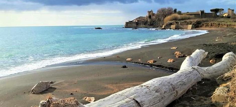 VIVI I PARCHI DEL LAZIO Tra la Riserva di Macchiatonda ed il Castello di Santa Severa