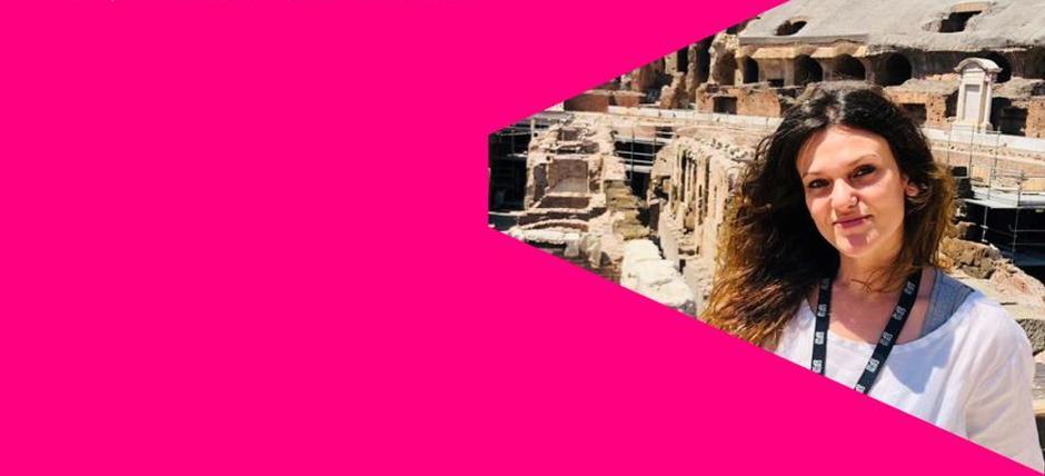 Genius Loci - Il Colosseo: storia, architettura e funzioni di un'icona