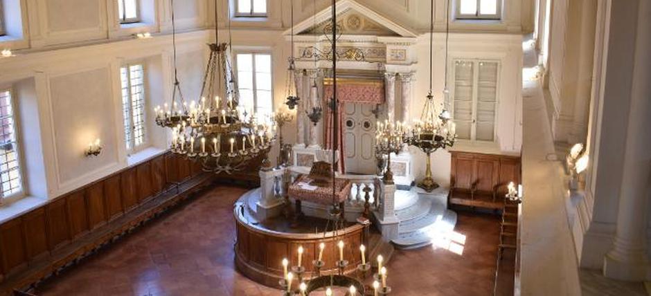 Giornata Europea della Cultura Ebraica Pisa