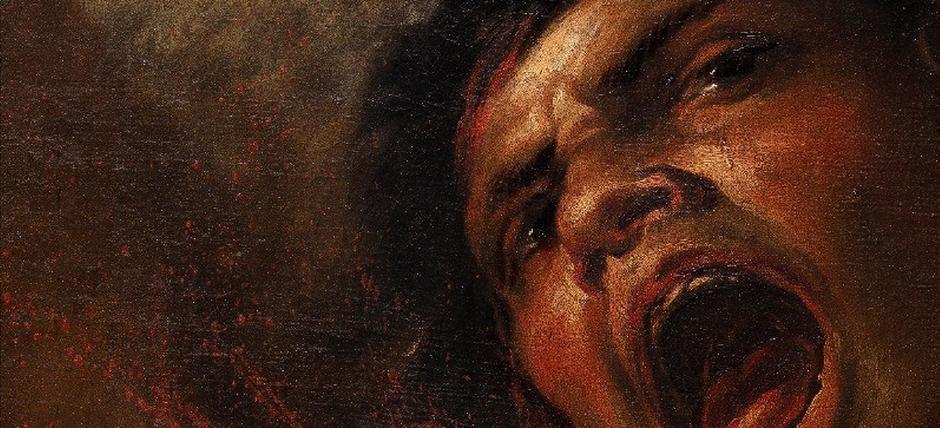 Luca Giordano. Dalla Natura alla Pittura