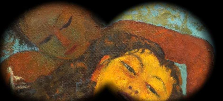 Musei chiusi, occhi aperti. Palazzo Merulana per la Giornata del Contemporaneo - AMACI XVI Edizione