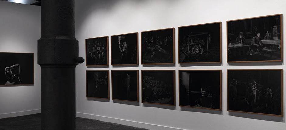Fotografia. Nuove produzioni 2020 per la collezione Roma