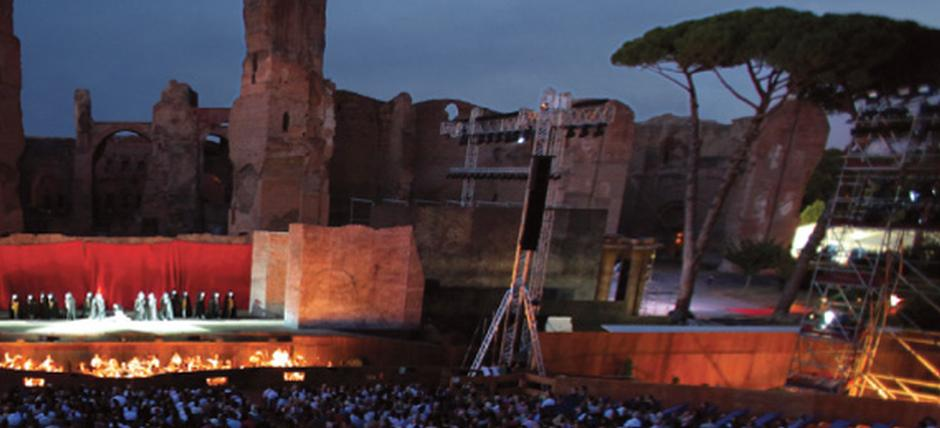 Roma Opera Aperta