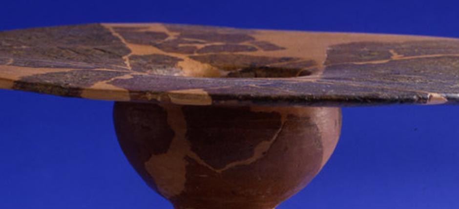Omaggio alla donna etrusca