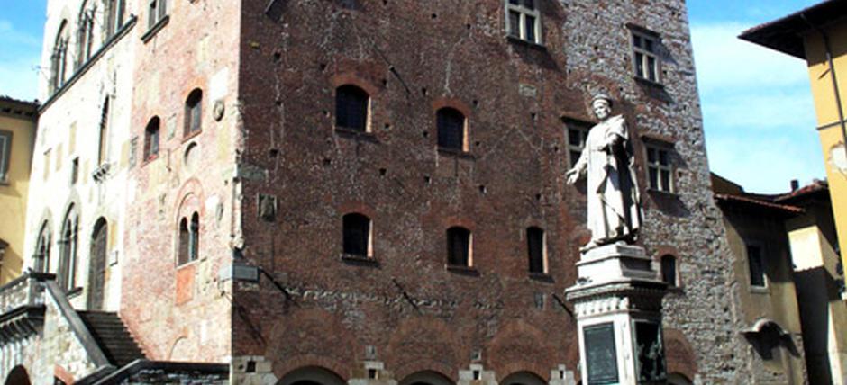 Tour a Prato tra contemporaneità, arte e sapori