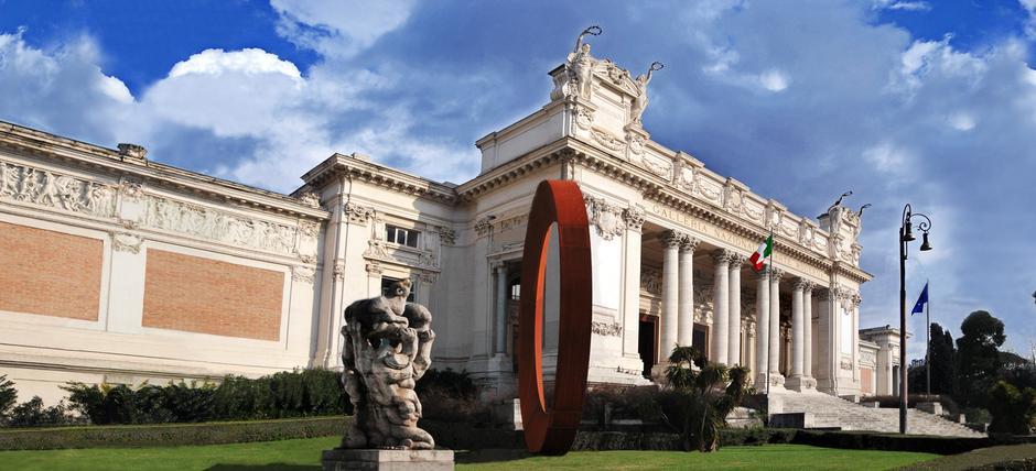 IL MUSEO CHE CAMBIA