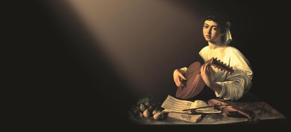 Caravaggio Experience a Roma
