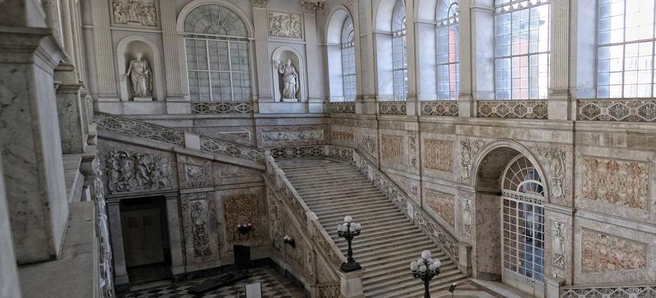 Musica a Palazzo Reale