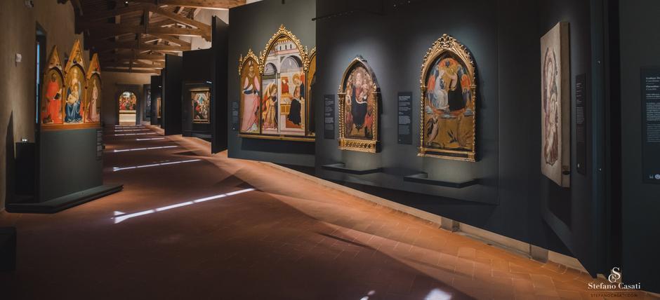DOLCE ARTE AL MUSEO