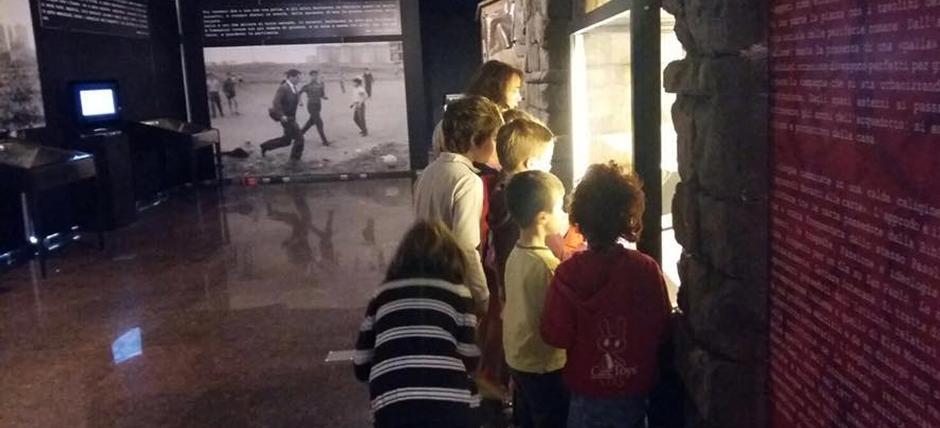 #FamigliealMuseo con CoopCulture nel Lazio