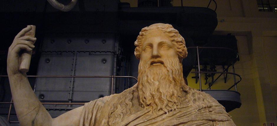Visitiamo i Musei Capitolini