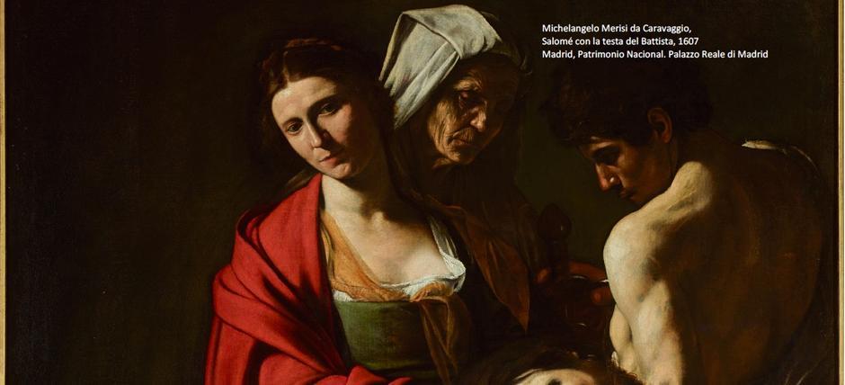 Da Caravaggio a Bernini