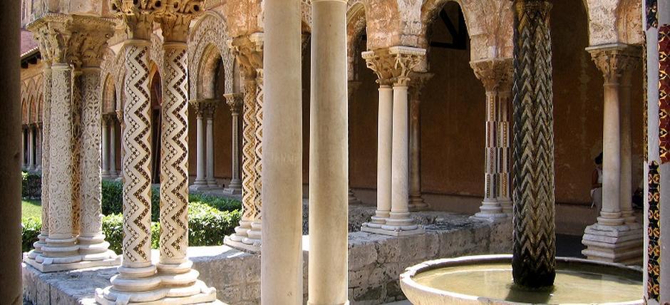 Pasqua a Palermo tra Zisa e Monreale: una città multiculturale