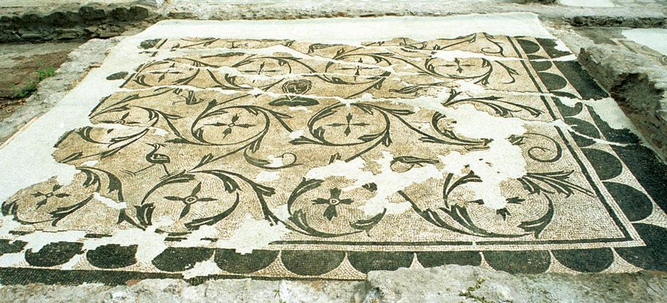 Apertura serale dell'area archeologica di Santa Croce in Gerusalemme