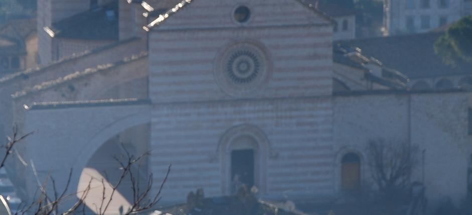 Assisi, CoopCulture segnala UNTO