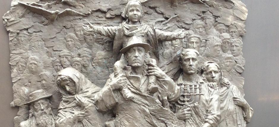 Gli Ebrei a Shanghai