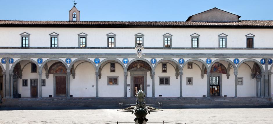 Open Day all'Istituto degli Innocenti