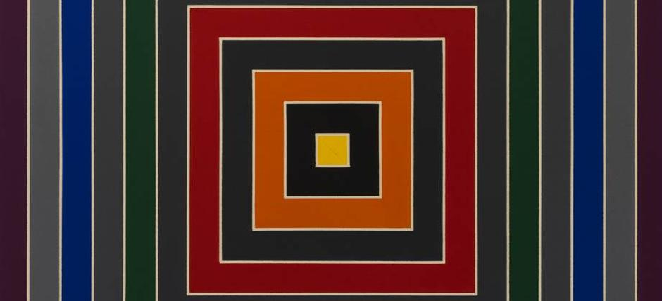 Gli anni Sessanta nelle Collezioni Guggenheim