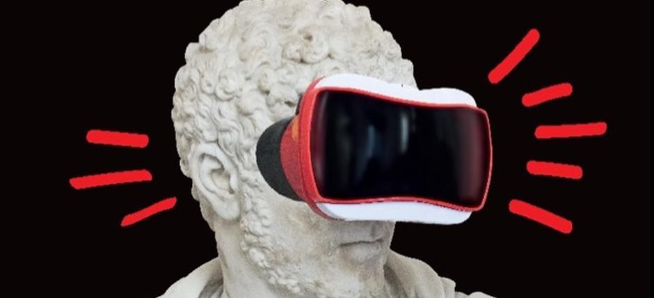 La Collezione Farnese in 3D