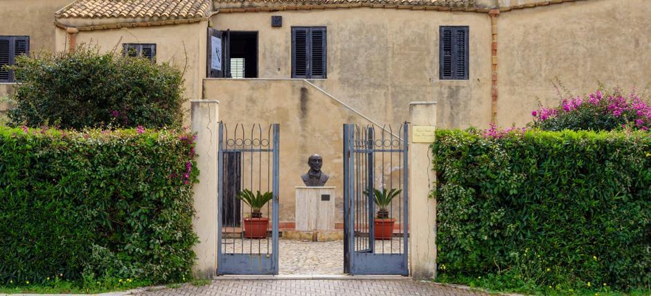 Luigi Pirandello House Museum