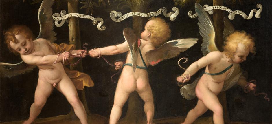 Pinacoteca Albertina
