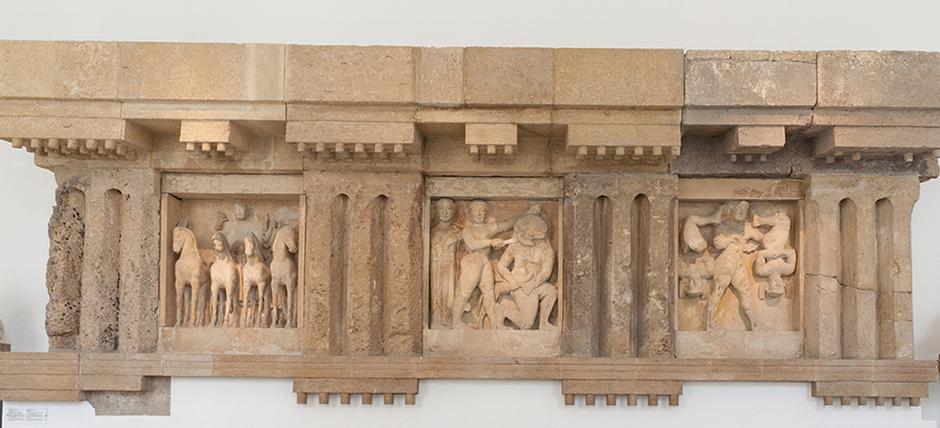 Museo Archeologico Regionale Antonino Salinas