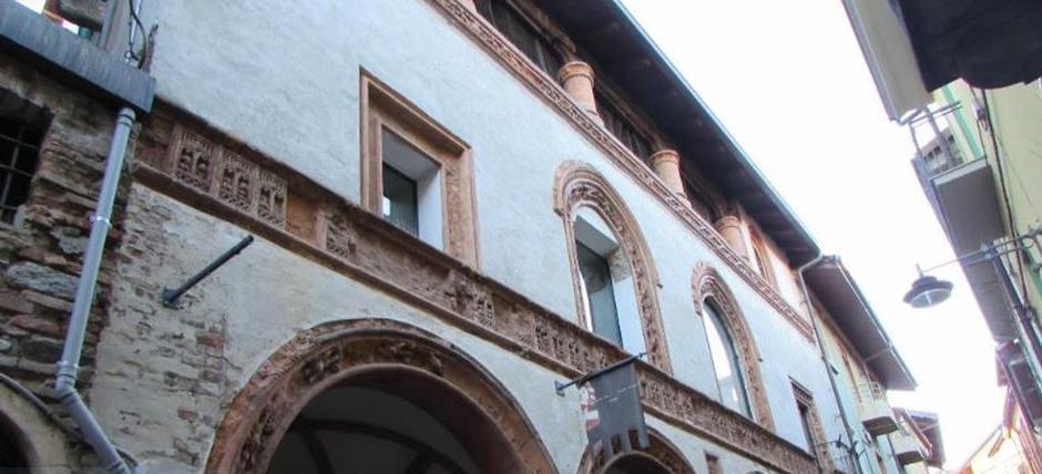 Museo Civico Casa del Conte Verde