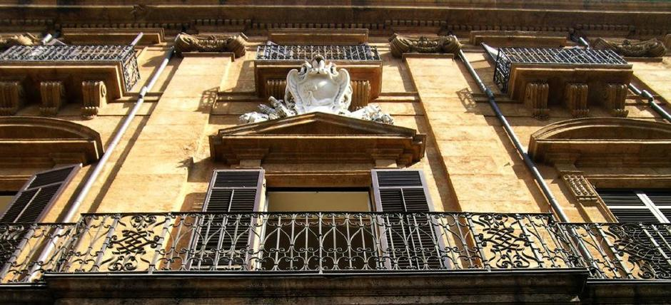 Riso - Museo d'arte contemporanea della Sicilia