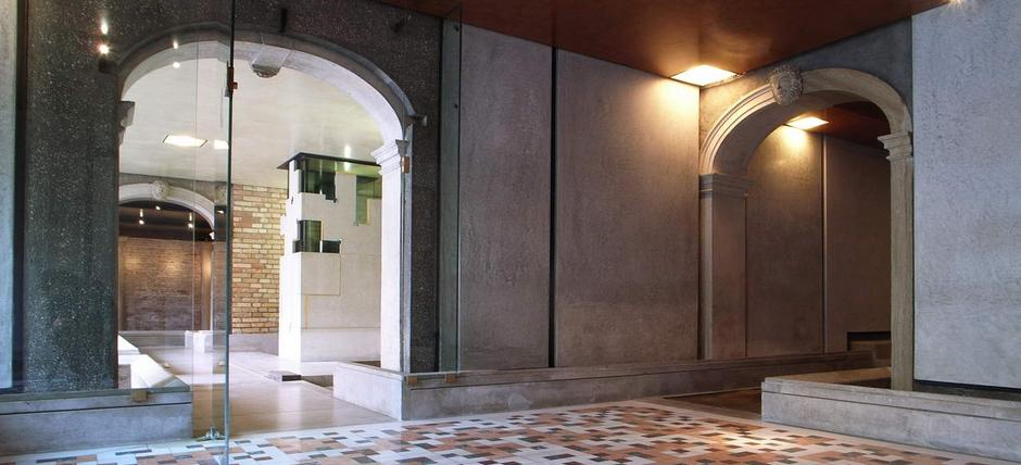 Palazzo querini stampalia venezia museums tickets - Office tourisme italien a paris ...