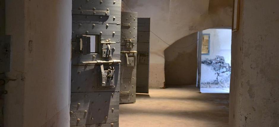 Castiglia di Saluzzo, Museo della Civiltà Cavalleresca, Museo della Memoria Carceraria