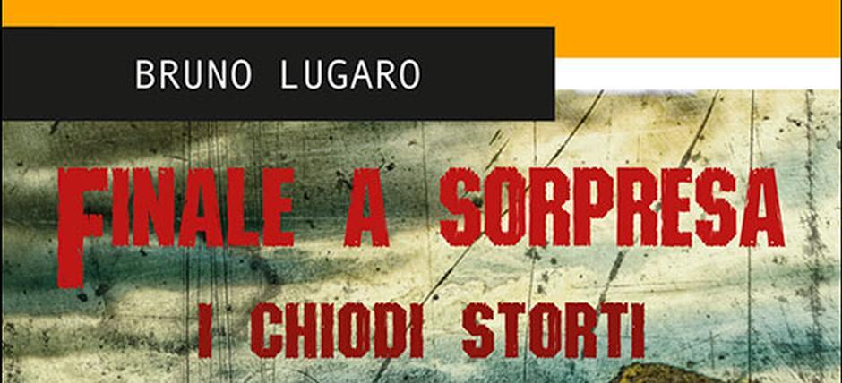 Aperitivo con l'autore: Bruno Lugaro