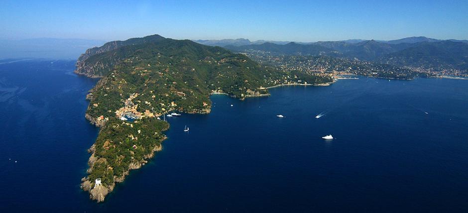 Sul promontorio di Portofino, alla scoperta della biodiversità [Italian]