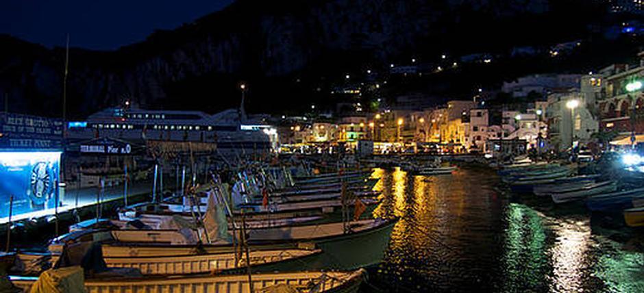 Notte di San Lorenzo [Italian]