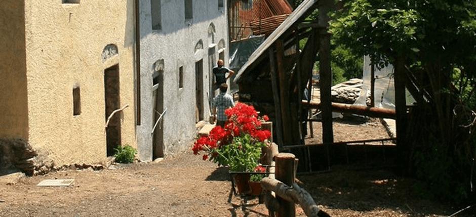 Estate in fattoria, sapori e profumi del Parco dell'Antola