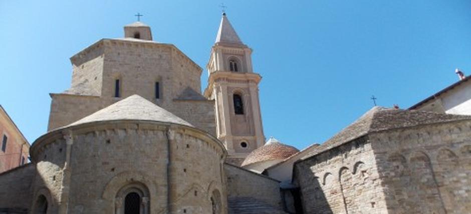 A spasso tra i caruggi di Ventimiglia Alta